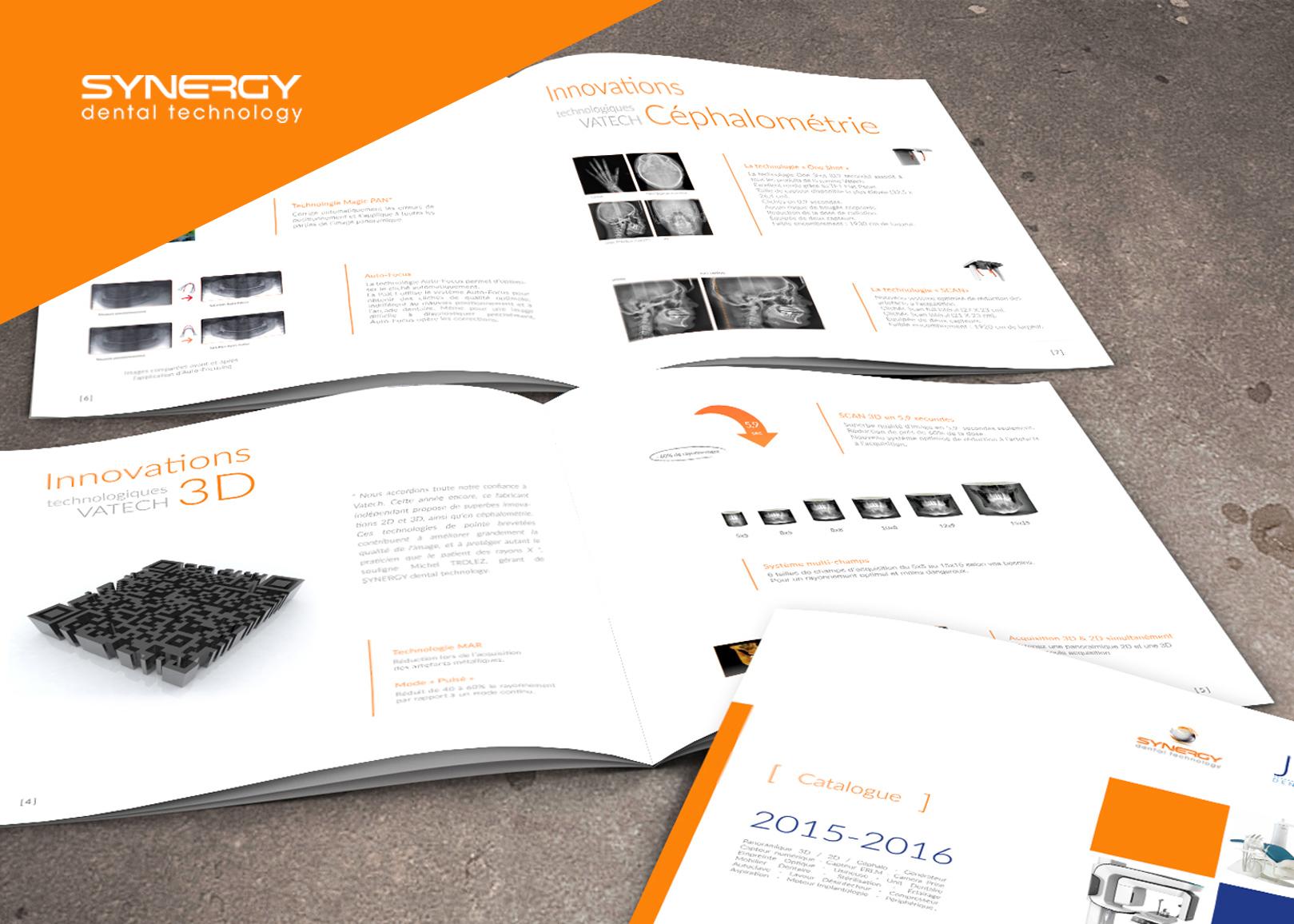 Catalogue Synergy
