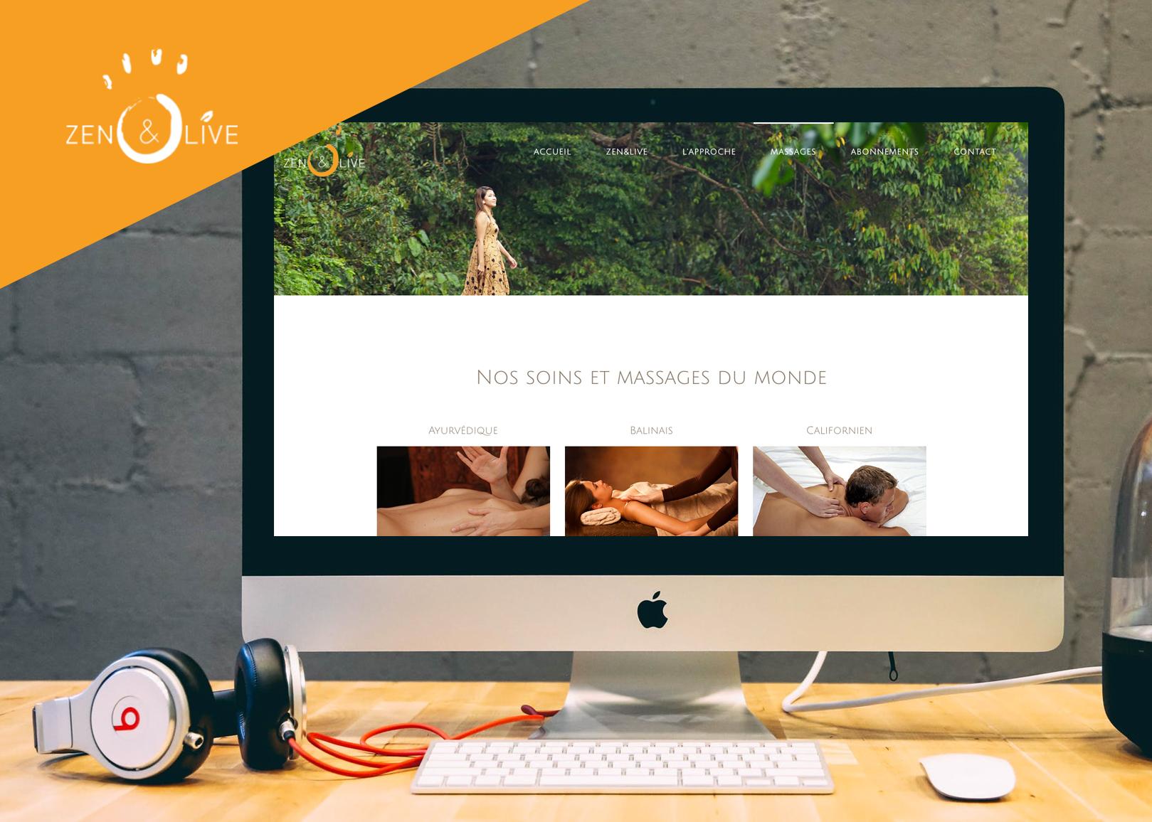 Site web ZAL